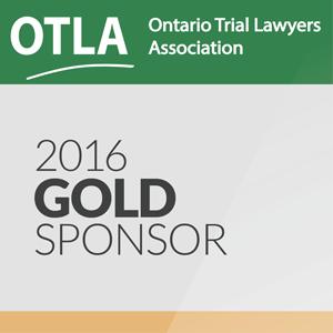 OTLA 2016 Gold Sponsor